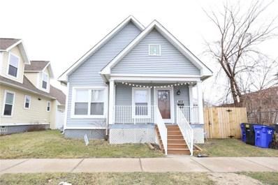 1428 17TH Street, Detroit, MI 48216 - MLS#: 218083851