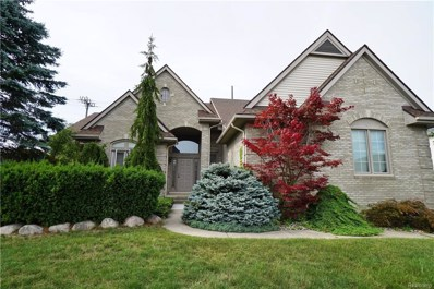 9088 Countrywood Drive, Plymouth Twp, MI 48170 - MLS#: 218083859