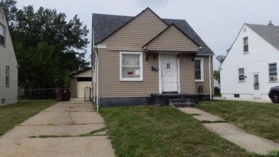8257 Stephens, Center Line, MI 48015 - MLS#: 218083893