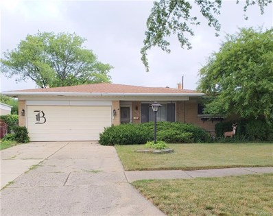 33455 Elgin Court, Sterling Heights, MI 48310 - MLS#: 218083939