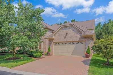 9352 Timberline Court, Plymouth Twp, MI 48170 - MLS#: 218083947
