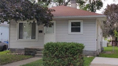 24356 McDonald, Dearborn Heights, MI 48125 - MLS#: 218083959