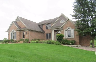 8022 Creekwood Lane, Atlas Twp, MI 48438 - MLS#: 218084055
