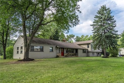 46327 Ryan Road, Shelby Twp, MI 48317 - MLS#: 218084084