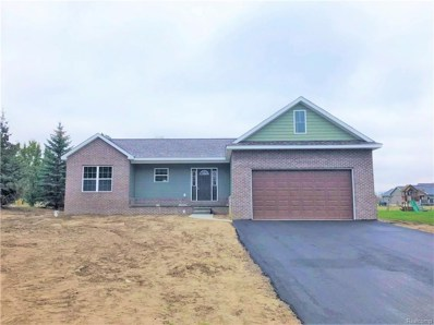 7419 Linden Road, Mundy Twp, MI 48473 - MLS#: 218084203