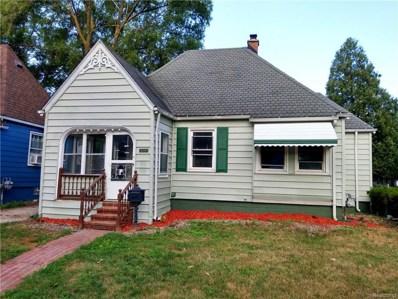 2654 Homeplace Street, Dearborn, MI 48124 - MLS#: 218084216