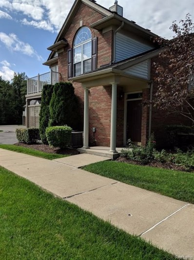 3376 Tremonte Circle N, Oakland Twp, MI 48306 - MLS#: 218084238