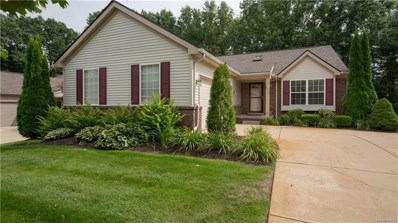 2730 Signature Circle, Hamburg Twp, MI 48169 - MLS#: 218084265