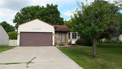 3065 York Road, Rochester Hills, MI 48309 - MLS#: 218084298