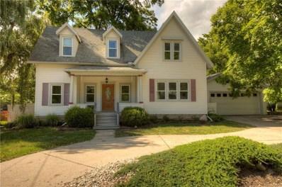 416 S Michigan Avenue, Howell, MI 48843 - MLS#: 218084312