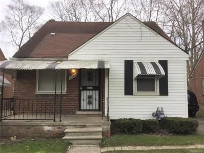 9326 Heyden Street, Detroit, MI 48228 - MLS#: 218084317