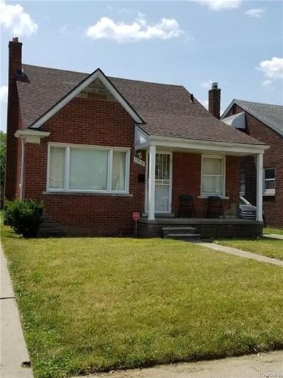 15470 Fairmount Drive, Detroit, MI 48205 - MLS#: 218084324