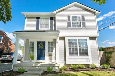 114 N Wilson Avenue, Royal Oak, MI 48067 - MLS#: 218084354