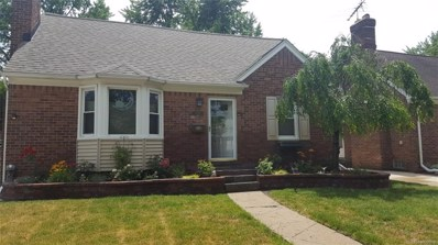 23131 Hollander Street, Dearborn, MI 48128 - MLS#: 218084359