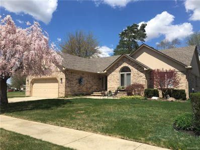 19441 Norway Pine Drive, Macomb Twp, MI 48044 - MLS#: 218084388