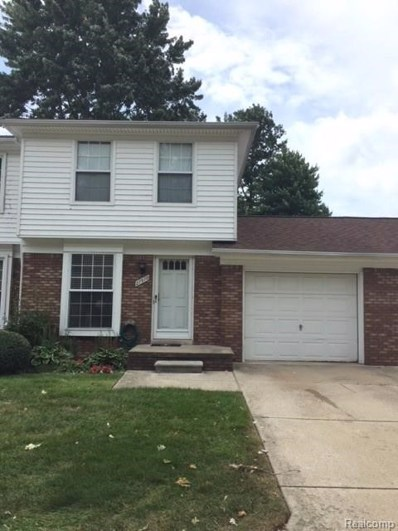 27978 Red Cedar Ln UNIT 112, Harrison Twp, MI 48045 - MLS#: 218084450