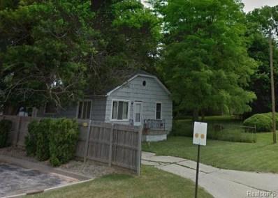 2506 Devonshire, Flint, MI 48504 - MLS#: 218084466