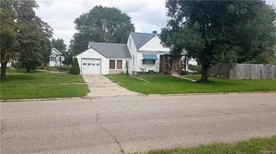 4501 Red Arrow Road, Flint, MI 48507 - MLS#: 218084490