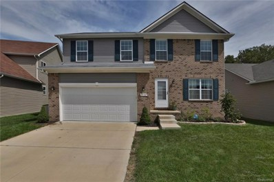 17153 Theresa Lane, Huron Twp, MI 48164 - MLS#: 218084496