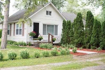 20110 Farmington Road, Livonia, MI 48152 - MLS#: 218084601