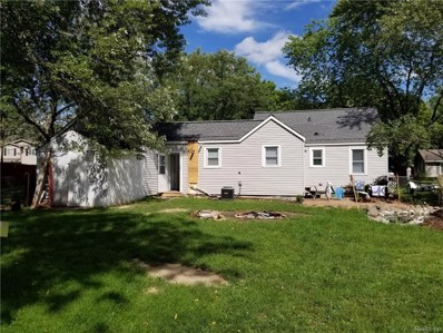 2971 Sunderland, Waterford Twp, MI 48329 - MLS#: 218084654