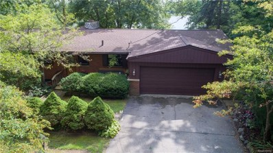 3015 Lakeview Boulevard, Highland twp, MI 48356 - MLS#: 218084685