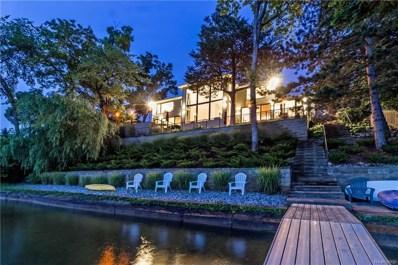 3556 Pine Estates Drive, West Bloomfield Twp, MI 48323 - MLS#: 218084686