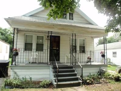 18028 Syracuse Street, Detroit, MI 48234 - MLS#: 218084695