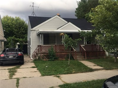 6132 Greenview Avenue, Detroit, MI 48228 - MLS#: 218084780