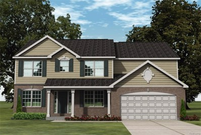 7720 North Central Park, Shelby Twp, MI 48317 - MLS#: 218084852