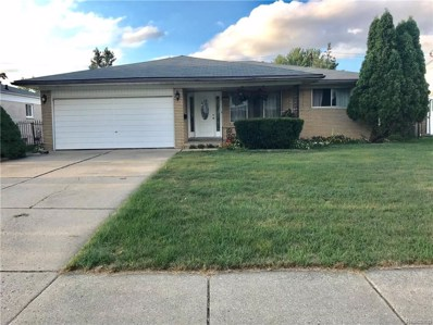 4229 Augustine Drive, Sterling Heights, MI 48310 - MLS#: 218084974