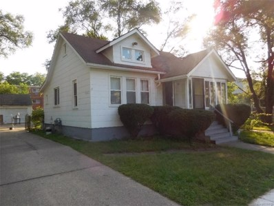 5021 Anatole, Detroit, MI 48236 - MLS#: 218084983
