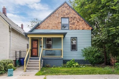 2150 E Willis Street, Detroit, MI 48207 - MLS#: 218085025