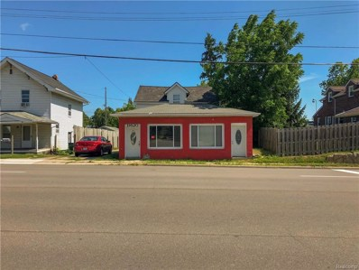11620 N Saginaw Street, Mt Morris, MI 48458 - MLS#: 218085094