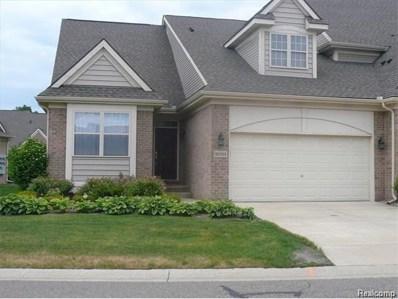 32924 Brookside Circle, Livonia, MI 48152 - MLS#: 218085138