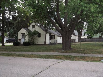 103 Chopin Street, Troy, MI 48083 - MLS#: 218085188