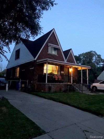 6144 Faust Avenue, Detroit, MI 48228 - MLS#: 218085230