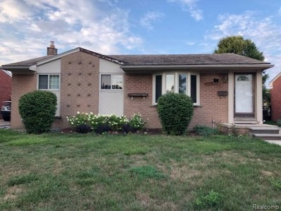 23259 Joy Street, St. Clair Shores, MI 48082 - MLS#: 218085246