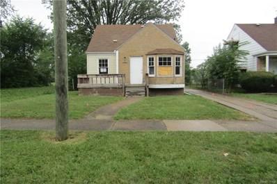 19441 Gable Street, Detroit, MI 48234 - MLS#: 218085264