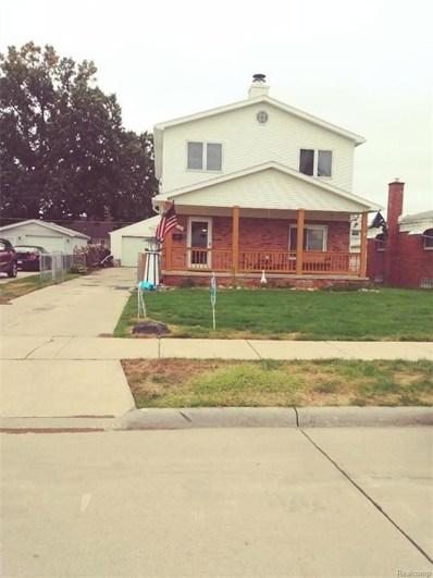 22810 Arcadia Street, St. Clair Shores, MI 48082 - MLS#: 218085292