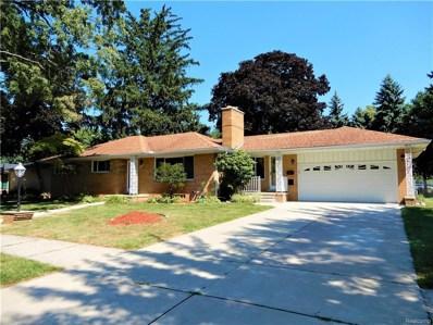 5940 Beaver Street, Dearborn Heights, MI 48127 - MLS#: 218085299
