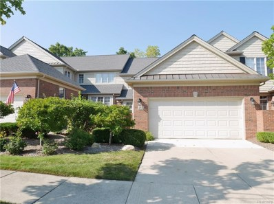 216 Harrington Drive UNIT 13, Troy, MI 48098 - MLS#: 218085337