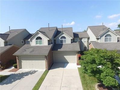 15804 Golfview Dr Boulevard, Riverview, MI 48193 - MLS#: 218085348