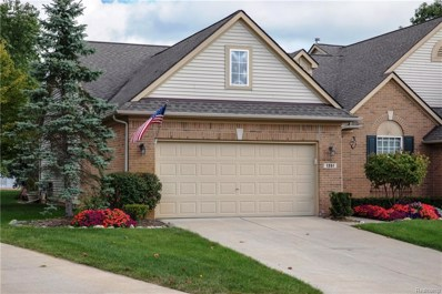 1351 Waverly Dr, White Lake Twp, MI 48386 - MLS#: 218085364