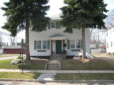 111 Thorpe Street, Pontiac, MI 48341 - MLS#: 218085378