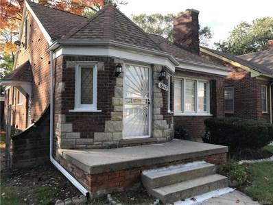 18647 Indiana Street, Detroit, MI 48221 - MLS#: 218085383