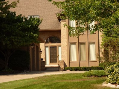 28835 Hidden Trail, Farmington Hills, MI 48331 - MLS#: 218085384