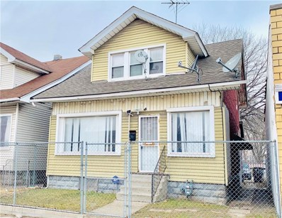 7228 W Vernor Highway, Detroit, MI 48209 - MLS#: 218085510