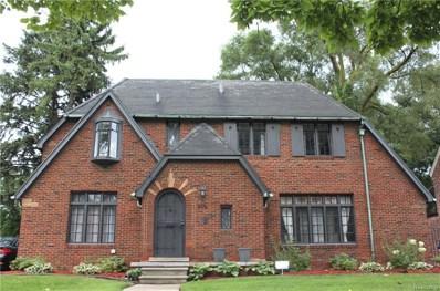 4176 Audubon Road, Detroit, MI 48224 - MLS#: 218085553