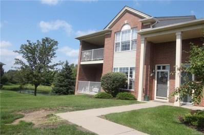 1936 Flagstone Circle, Rochester, MI 48307 - MLS#: 218085563